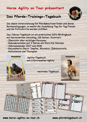 flyer-a6_pferdetagebuch